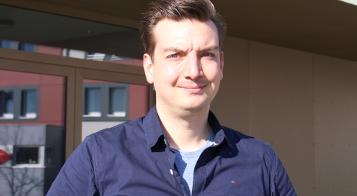 Patrick Kielgast